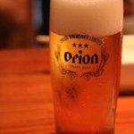 ふがらさ - オリオンビール