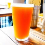 さかづき Brewing - 燈火(ハーブエール)