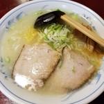 札幌らーめん 大心 - 塩らーめん 700円