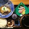 dashisanrokubou - 料理写真:煮魚定食