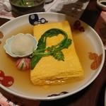 Seimonbarai - 玉子焼き