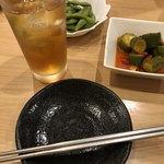 韓国料理 チェゴヤ - 料理写真: