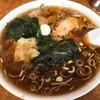 味平ラーメン - 料理写真:味平ラーメン中盛(1,000円)