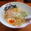 ra-menzundouya - 料理写真:和風らーめん830円