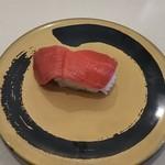 はま寿司 -  本鮪大とろ 150円 (税別)♪