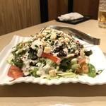 三枚目 助五郎 - シーザーサラダ