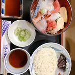名登利寿し - わらびの三杯酢♬︎めちゃ旨〜♡日本酒が合いそう(*ˊ˘ˋ*)♪