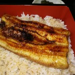 うなぎ ねばし - 料理写真: