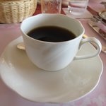 カフェ ベラヴィスタ - コーヒー2018.08.22