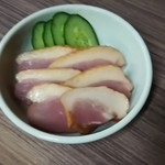 ニューカヤバ - 合鴨(250円)
