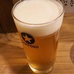 91544898 - 生ビール