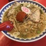 赤湯ラーメン 龍上海 - 料理写真:からみそラーメン