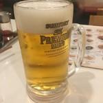 91546201 - 生ビール