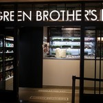 GREEN BROTHERS 青山一丁目店 -