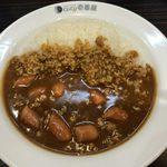 カレーハウスCoCo壱番屋 - 料理写真:「チキンキーマ+チキンソーセージ」1,130円