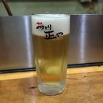 91552183 - 生ビール