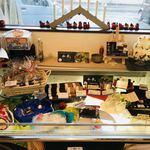お菓子の店 オカヤス パルティール -