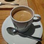 新 - コーヒー