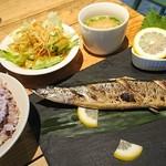 ライヨンゲート - 料理写真: