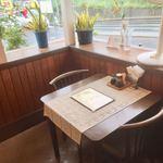 カナール - テーブル席