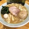 正栄家 - 料理写真:豚骨醤油味玉890円