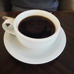 ジンジャーズビーチ - コーヒー