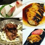 料理芸術 かりえん - 料理写真:
