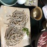 Sobashinida - 料理写真: