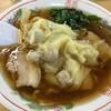 古川農園 - 料理写真:ワンタンメン