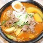 kitchen 比呂 - ジンギスカン味噌ラーメン