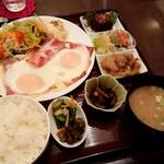 居酒屋うさぎ - 料理写真: