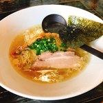 G-men - 料理写真:鶏白湯Wスープ・仁