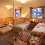 朝ねぼう - お部屋一例