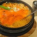 冷麺館 - ラーメンチゲ