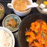 五福飯店 - 料理写真: