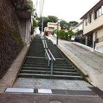 9157881 - 小田原駅からの道のり