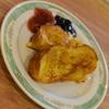 大泉高原八ヶ岳ロイヤルホテル - 料理写真:朝食ビュッフェの『フレンチトースト』2018年8月