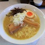麺屋 久兵衛 - 料理写真:鶏白湯ラーメン