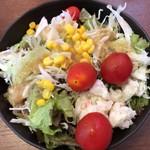 洋食のまなべ - 料理写真: