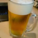 91575009 - ビールで乾杯
