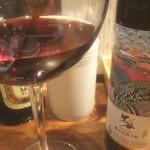 楽関記 - ワインのような紹興酒「黒谷」