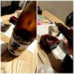 蕎麦雪屋 - 男山特別純米「北の稲穂」