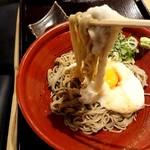蕎麦雪屋 - 麺