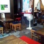 ぶんぶく茶屋 - 店内の様子