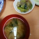 てんぐ食堂 - 料理写真: