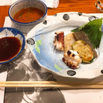 ステーキランド神戸館 - 海鮮