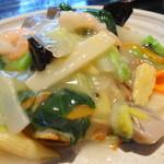 Dining Kaisei - 料理写真:
