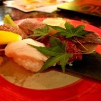 肉料理 肉の寿司 okitaya-