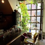 カフェ ココット - お洒落な空間