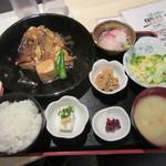 博多 魚市 - 「サービスランチ_20180821」(¥780)